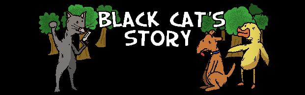 Black Cat's Story