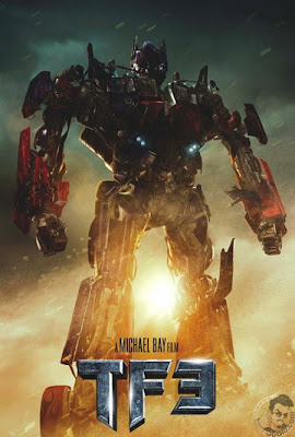 Transformers 3: Dark Of The Moon Download Poster