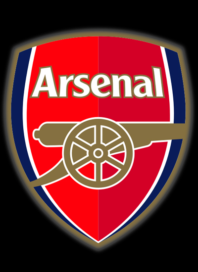 Barclays Premier League Team Arsenal Football Club