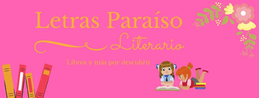 Letras Paraíso Literario