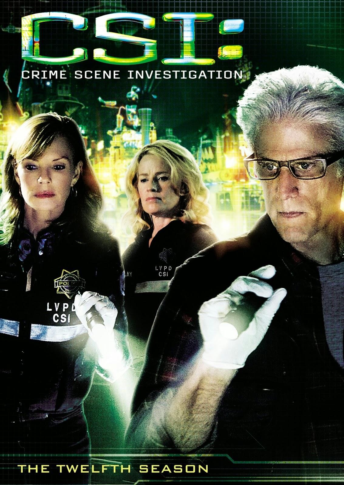 Ver CSI Las Vegas 15x04