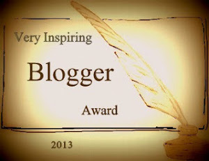 Premio Very Inspiring Blog (1) :)