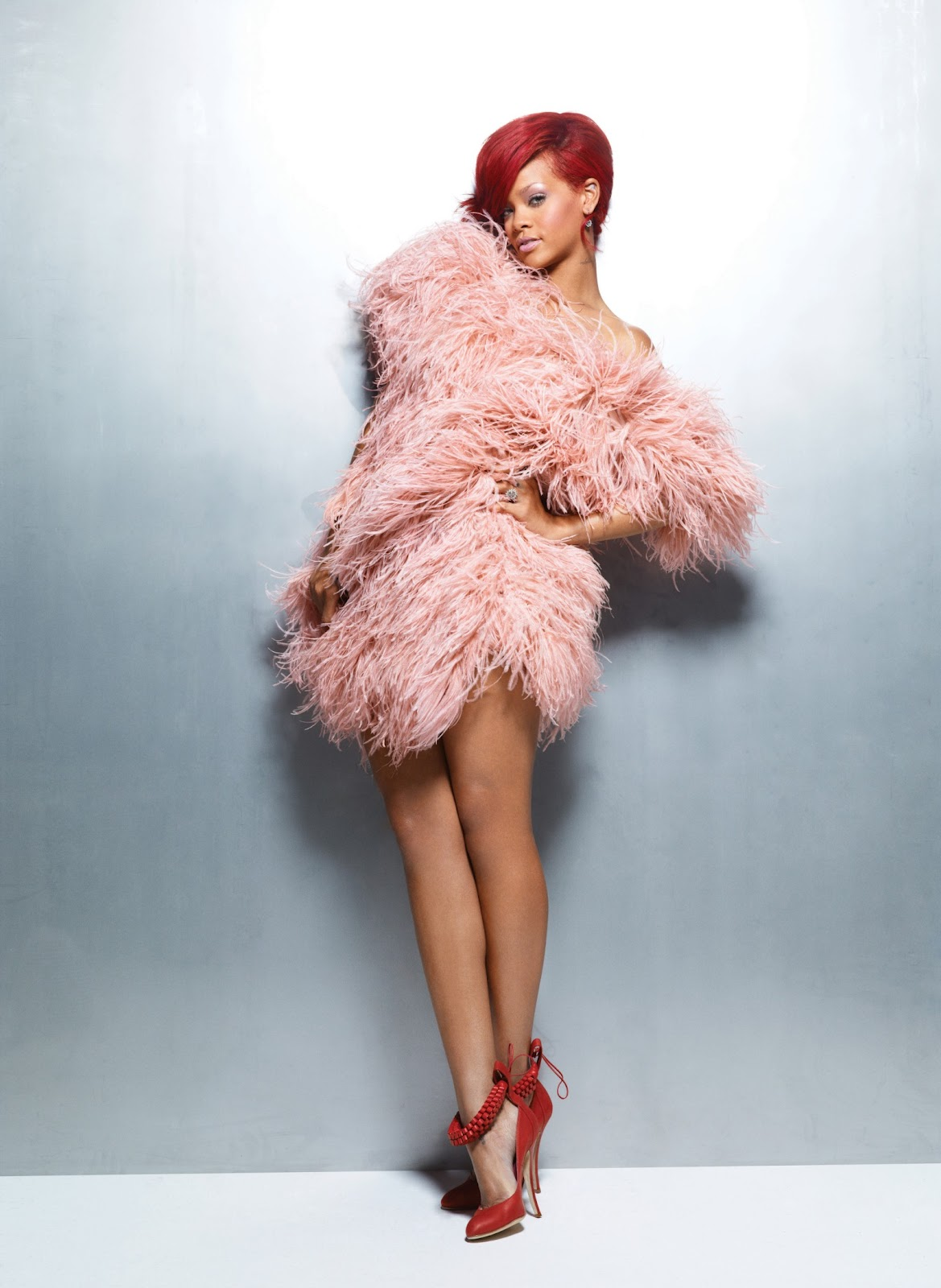 rihanna red hairstyle pictures rihanna red hairstyle pictures