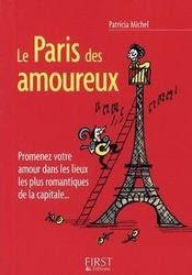 L'AMOUR À PARIS, LE LIVRE EN UN CLIC