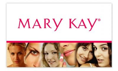 Mary Kay!!!