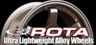 Rota Wheels Range