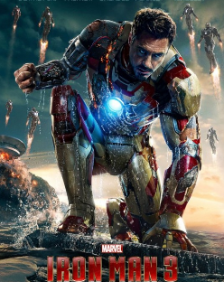 Iron Man 3 in the Philippines