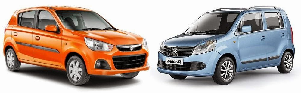 alto k10 vs wagonr comparison rh carcomparos com Maruthi Suzuki Hyundai I20