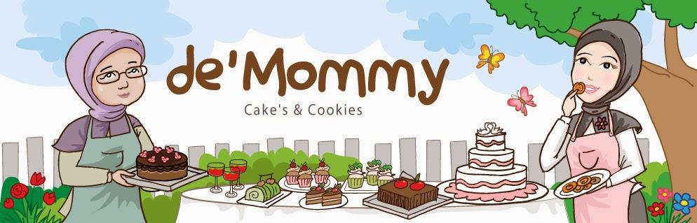 de'Mommy