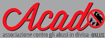 ACAD - Associazione contro gli abusi in divisa - onlus