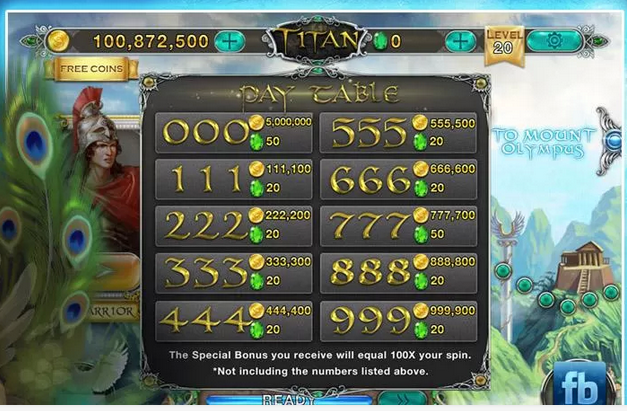 Slots titans way hack cydia