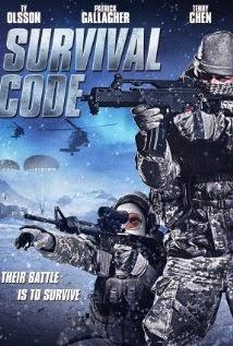 Survival Code / Borealis