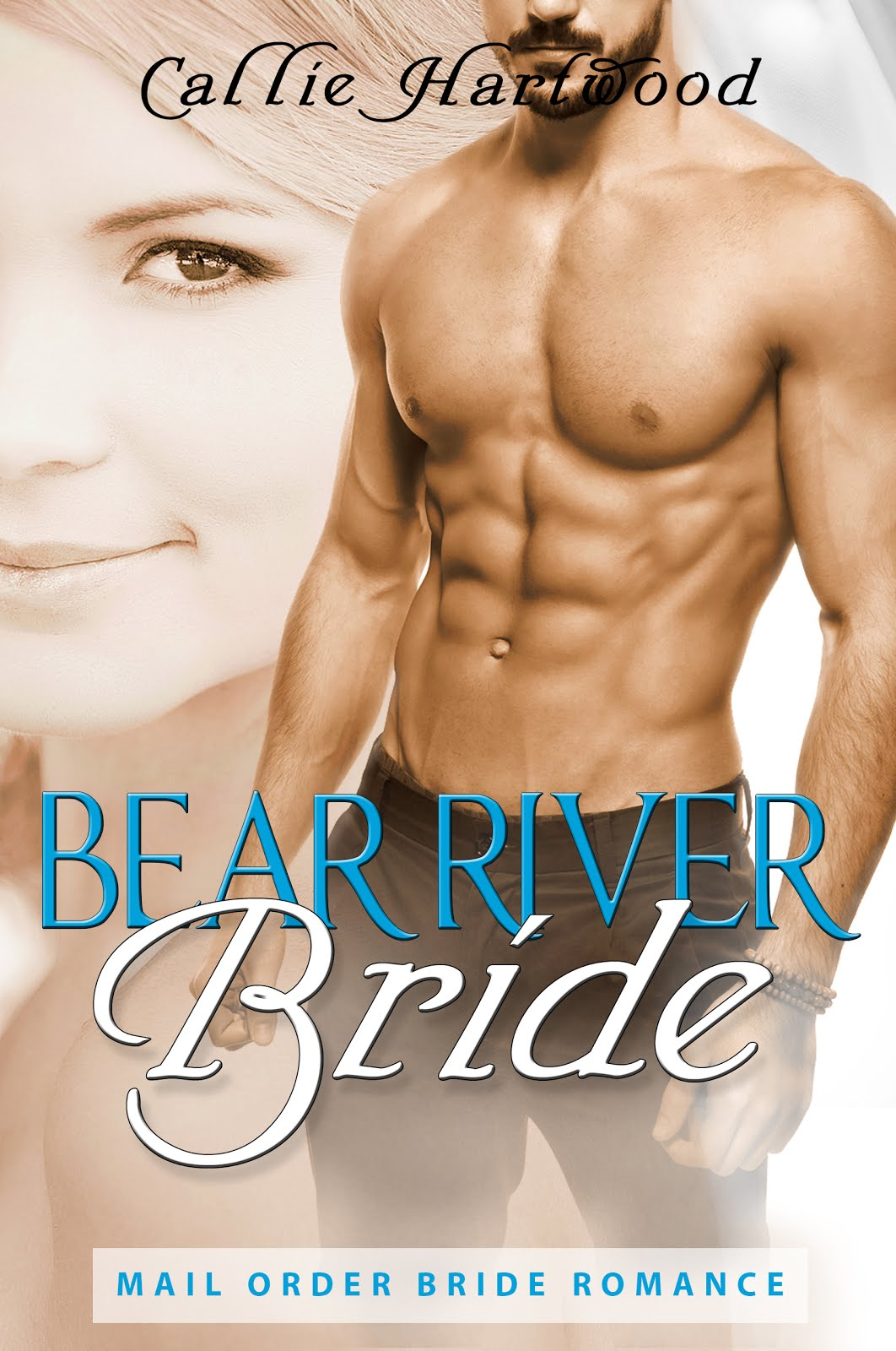 BBW Shifter Mail Order Bride Romance just 99 cents!