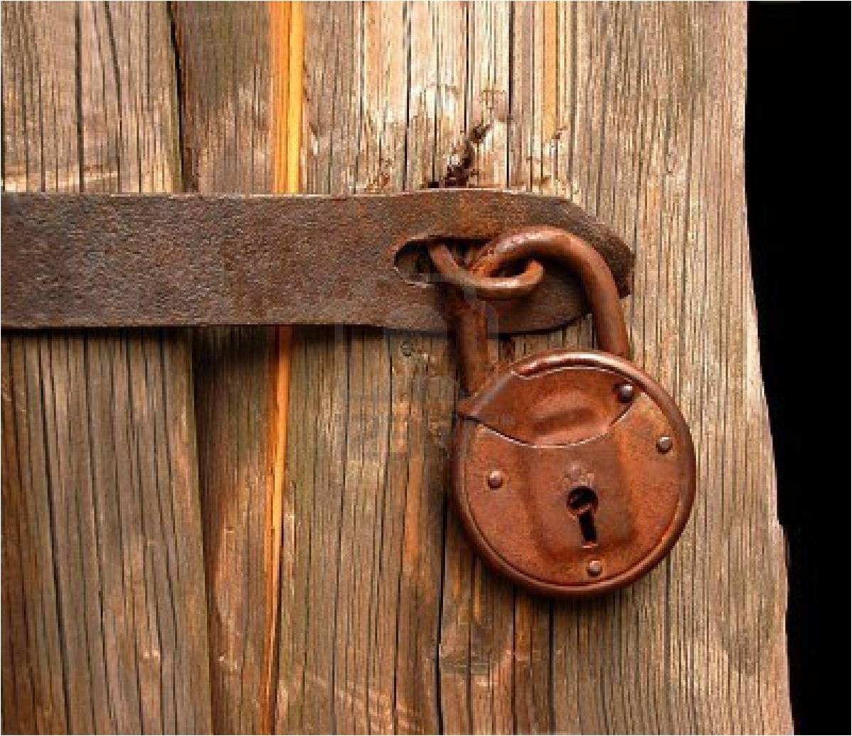 \ When God shuts a door he opens a window\  (Romans 8353839) & The Proclaimed Word: That\u0027s NOT in the Bible! \