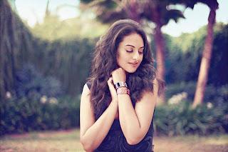 Sonakshi Sinha's full photoshoot from Filmfare - July 2013.