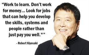 Robert Kiyosaki motivational quotes two