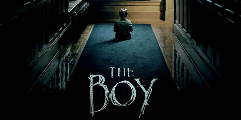 Movie Review The Boy 2...