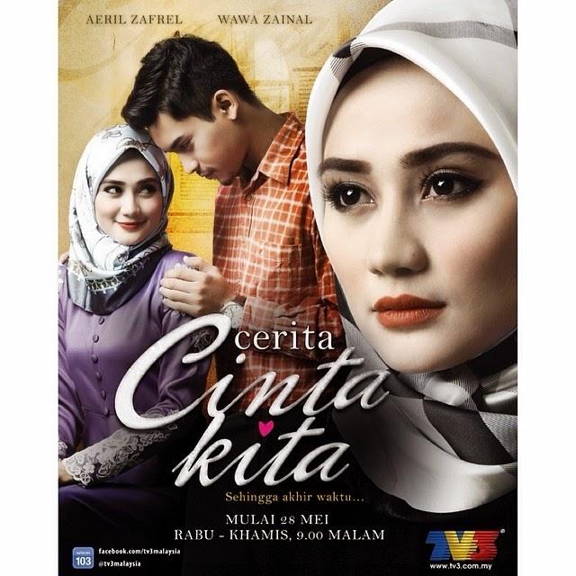 [EP22] Cerita Cinta Kita (2014) | Full Movie Online