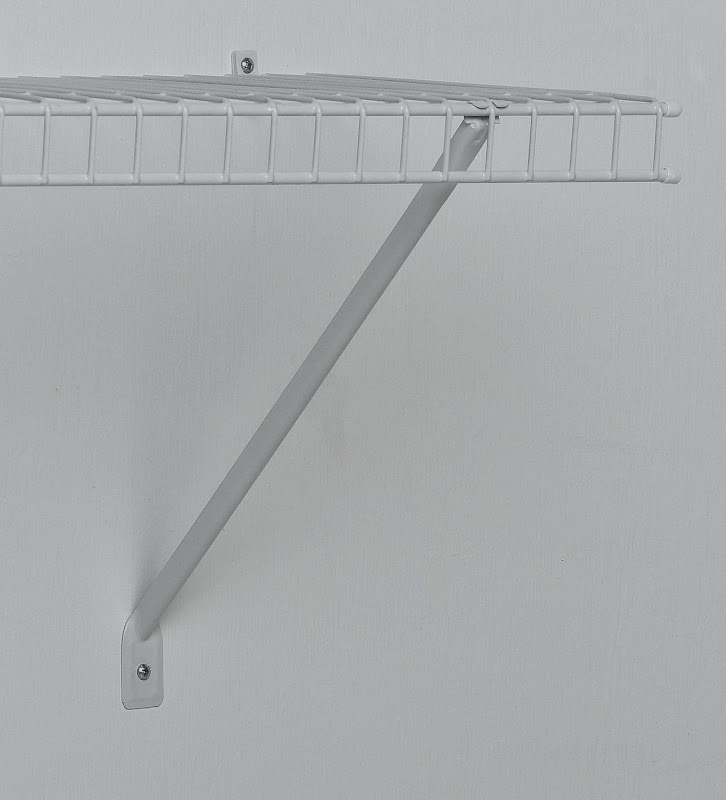 ClosetMaid Wire Shelving Bracket