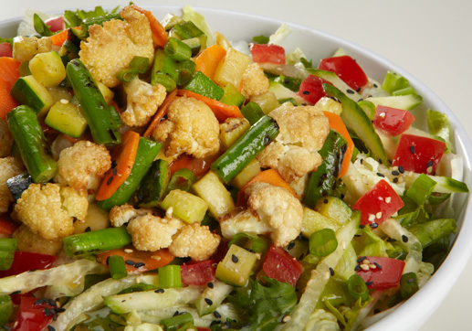 News: Pei Wei - New Menu Items and New Small Size Option | Brand ...