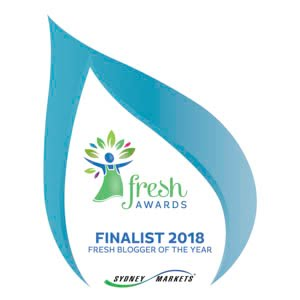 2018 Sydney Markets Fresh Awards Finalist