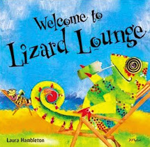 Welcome to Lizard Lounge