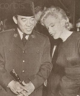 Ir.Sukarno dan Politik luar negeri 2