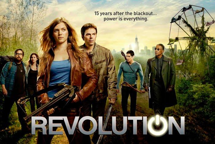 Revolution: Season 1 - Cuộc Cách Mạng: Phần 1 - 2012 (20/24 Tập)