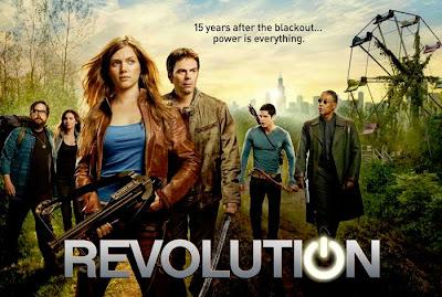 Revolution Temporada 1 Capítulo 14