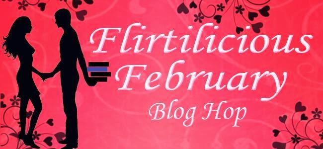 Flirtilicious February Blog Hop Giveaway