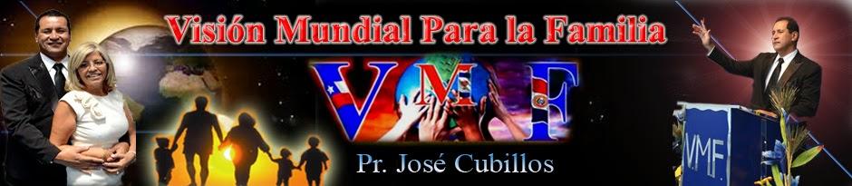 Mensajes Pr Jose Cubillos