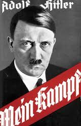 Mein Kampf edisi Tahun 1925