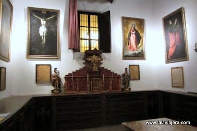 Museo Zurbaran de Marchena