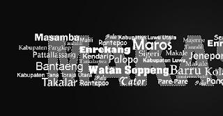 Seleksi Teks Makassar