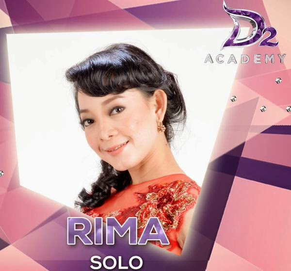 Rima Solo D Academy 2