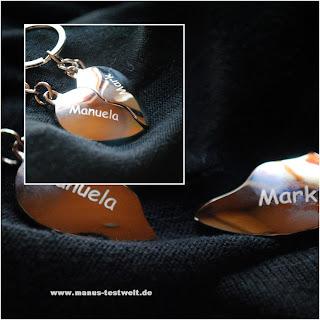Personalisierte Produkte kaufen