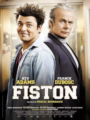 Regarder Fiston en streaming