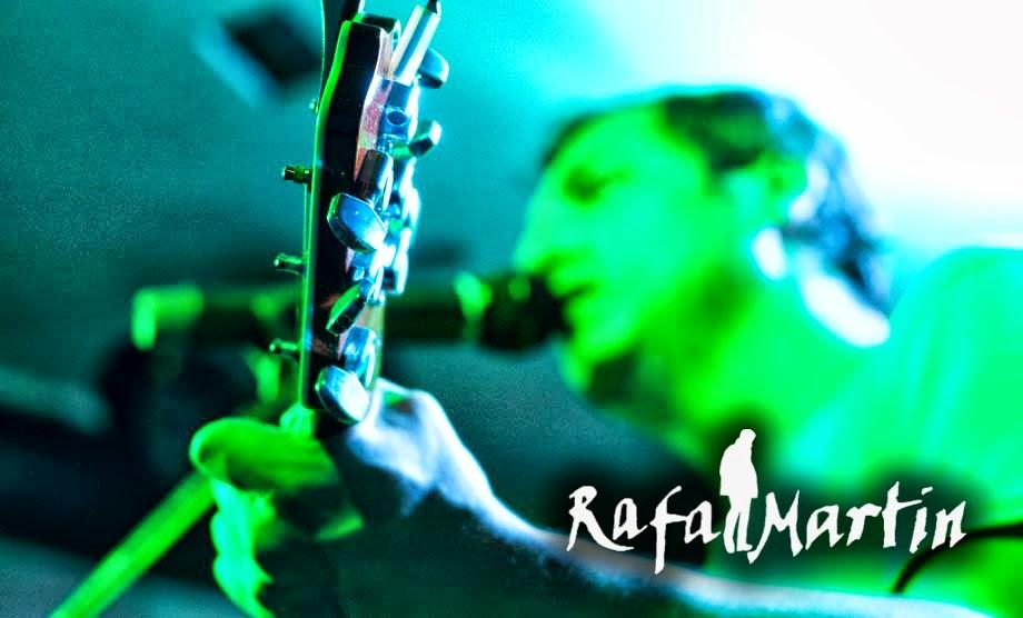 Rafa Martín
