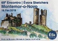 69º Encontro ÉSk | Montemor-o-Novo