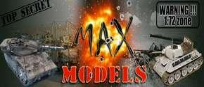 Max Models Shop
