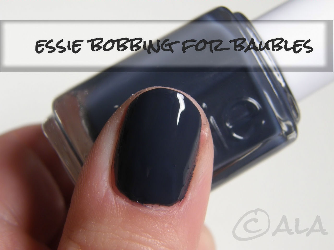 asian beauty junkie cocktail bling swatches essie winter 2011. Black Bedroom Furniture Sets. Home Design Ideas