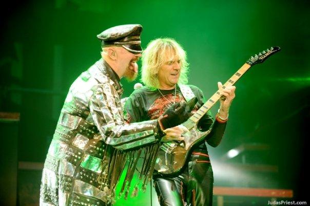 Sabias que... Metal y Rock (Parte 1)