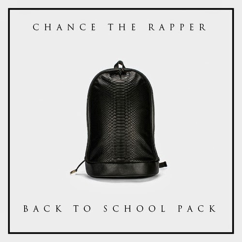 Chance The Rapper ft. Nico Segal - In The Pen Dance