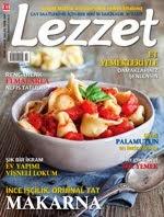 Lezzet Dergisi