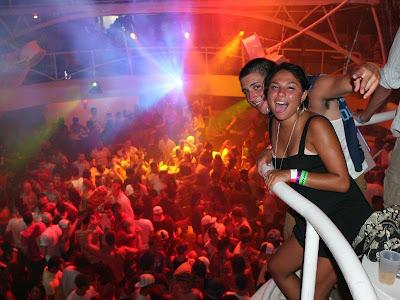 Vacaciones en Cancún Turismo Aventura