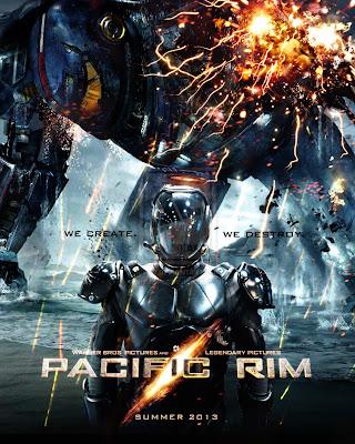 pacific rim (2013)  Download Film DVD: Pacific