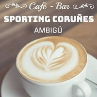 BAR-CAFETERÍA SPORTING CORUÑÉS