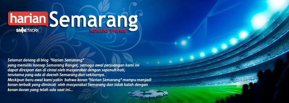HARIAN SEMARANG - Sport