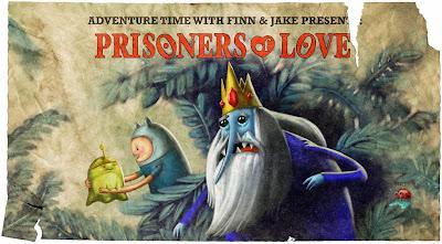 Prisioneiras do amor