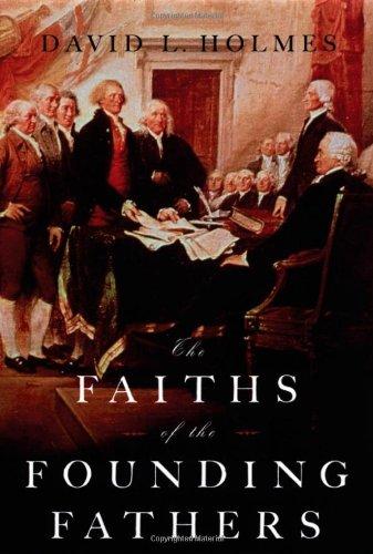 americas founding fathers essay